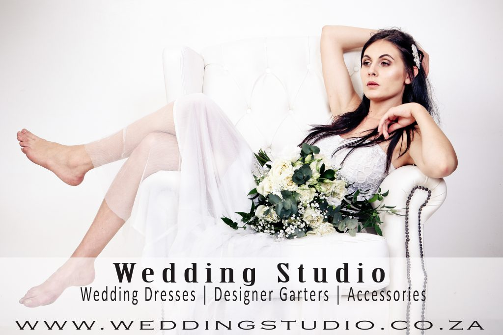 Affordable wedding dresses Garden route. we alsp have affordable garters thats hand made and designed. We have affordable wedding accessories also available.